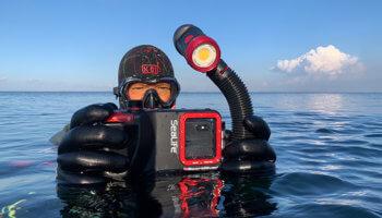 SeaLife SportDiver