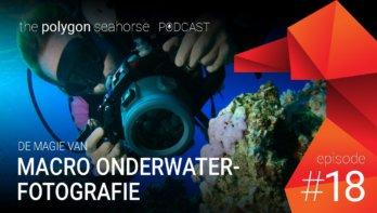 Podcast: De magie van marco onderwaterfotografie