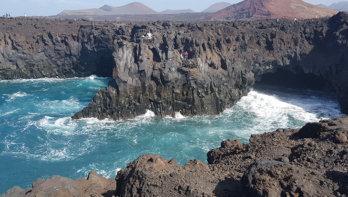 Euro-Divers Lanzarote, een prachtige bestemming!