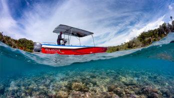Hoe is het nu met... Atlantis Dive Resorts?