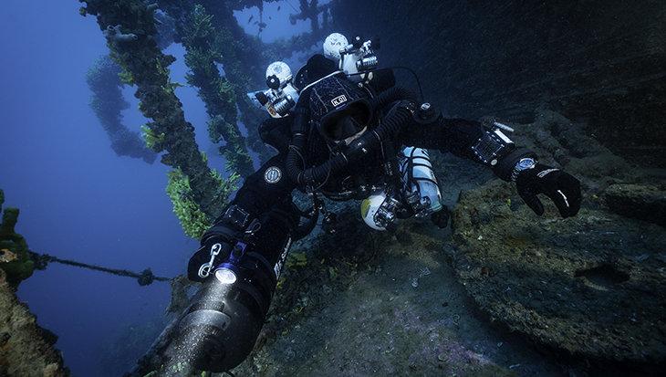 Compacter: de nieuwe Certina DS Action Diver 38 mm