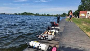 Vermiste duiker Vinkeveense Plassen niet gevonden, duikgebied weer open