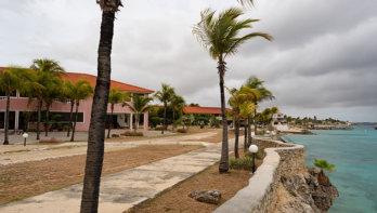 Sand Dollar op Bonaire is een authentiek resort