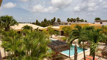 «Een super relaxte vakantie bij Djambo op Bonaire»