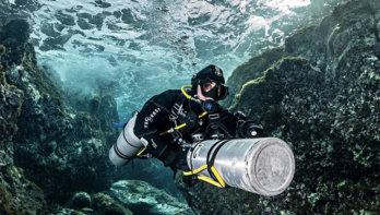Hoe draag je zorg voor je duikmateriaal?
