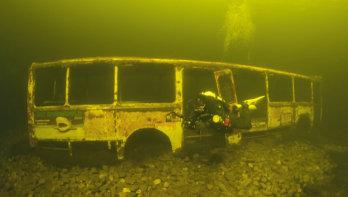 Zoektocht naar de vermiste duiker in de Vinkeveense Plassen beëindigd