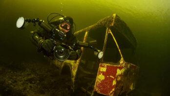 Alles onder controle: tips voor onderwaterfotografen