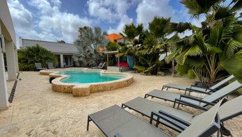 All Seasons Bonaire speciaal ingericht voor ideale duikvakantie