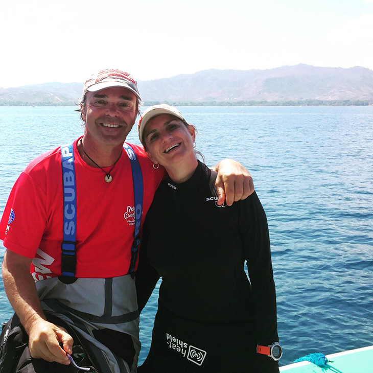 Rich Coast Diving