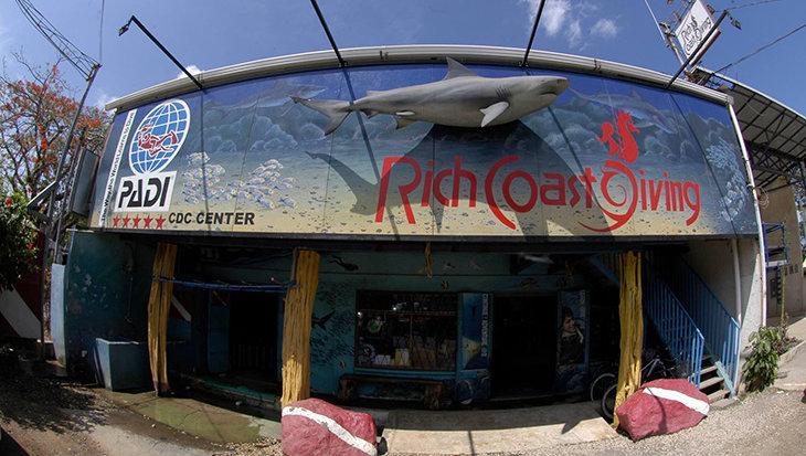 Rich Coast Diving Costa Rica te koop