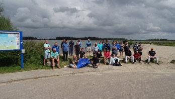 Duikteam van de maand: De Walvis uit Zaandam